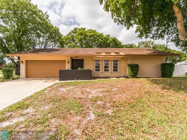 2606 SW 14th Dr, Deerfield Beach, FL 33442 (MLS #F10231488) :: Castelli Real Estate Services