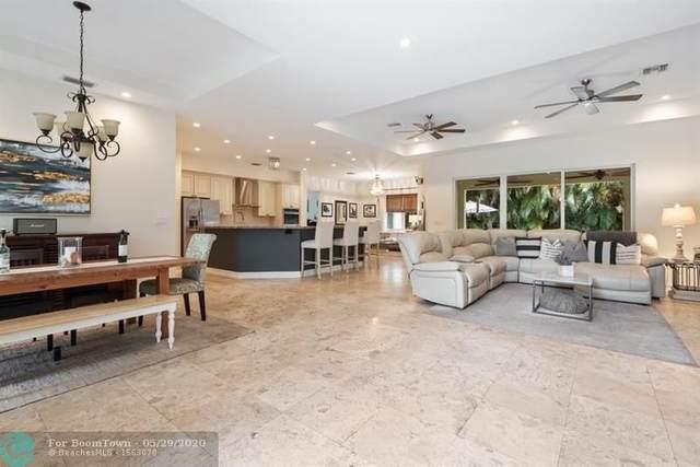 2190 Pelican Cove Rd, Fort Lauderdale, FL 33312 (MLS #F10231514) :: GK Realty Group LLC