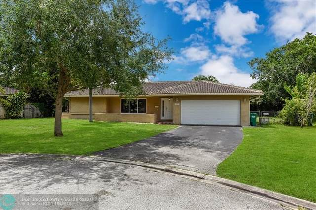 11241 NW 36th St, Coral Springs, FL 33065 (#F10231534) :: Real Estate Authority