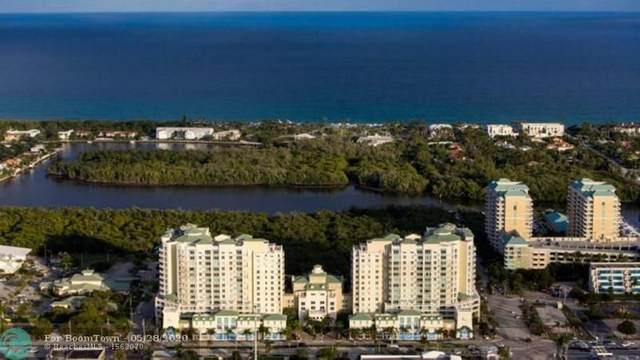 450 N Federal Hwy 902N, Boynton Beach, FL 33435 (MLS #F10231545) :: Berkshire Hathaway HomeServices EWM Realty
