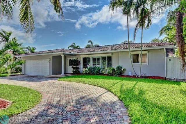 5950 NE 28th Ave, Fort Lauderdale, FL 33308 (MLS #F10231546) :: ONE Sotheby's International Realty