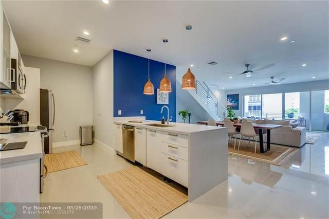 1025 NE 18th Ave #306, Fort Lauderdale, FL 33304 (MLS #F10231567) :: United Realty Group