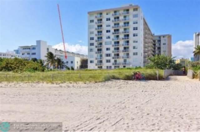 335 Ocean Dr #227, Miami Beach, FL 33139 (MLS #F10231570) :: The Paiz Group
