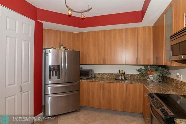 2617 NE 14th Ave #302, Wilton Manors, FL 33334 (MLS #F10231587) :: THE BANNON GROUP at RE/MAX CONSULTANTS REALTY I