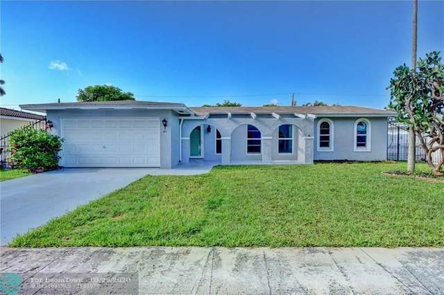 622 NE 2nd Pl, Dania Beach, FL 33004 (MLS #F10231596) :: Castelli Real Estate Services