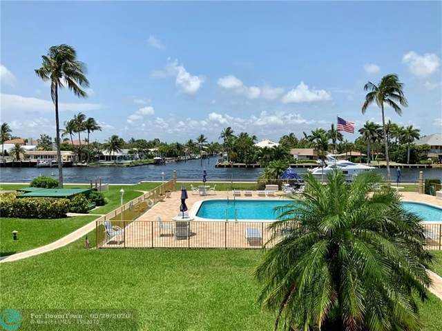 745 SE 19th Ave #216, Deerfield Beach, FL 33441 (MLS #F10231598) :: Castelli Real Estate Services