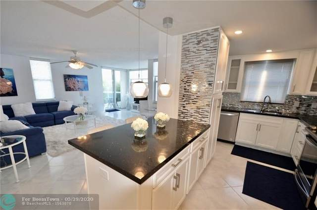 3015 N Ocean Blvd 3L, Fort Lauderdale, FL 33308 (MLS #F10231609) :: ONE Sotheby's International Realty