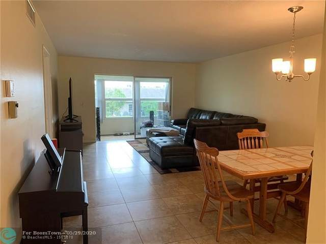 2800 Fiore Way #202, Delray Beach, FL 33445 (MLS #F10231615) :: Castelli Real Estate Services