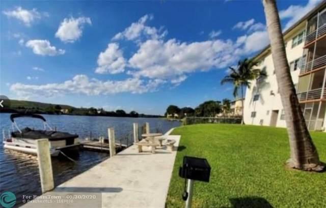 4311 Crystal Lake Dr #419, Deerfield Beach, FL 33064 (#F10231635) :: Realty100