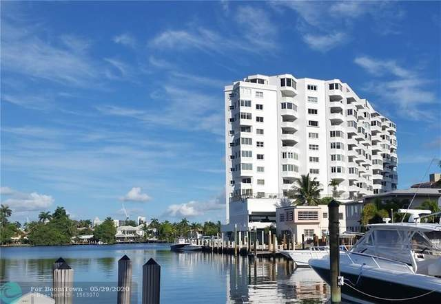 333 Sunset Dr #306, Fort Lauderdale, FL 33301 (MLS #F10231647) :: Castelli Real Estate Services