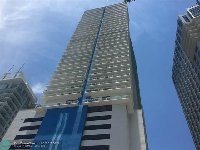 1200 Brickell Bay Dr #2507, Miami, FL 33131 (MLS #F10231654) :: Castelli Real Estate Services