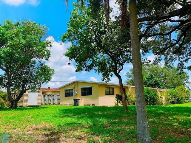 7060 Harding St, Hollywood, FL 33024 (MLS #F10231655) :: ONE Sotheby's International Realty