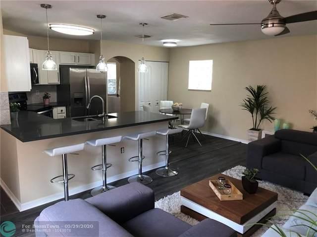 4771 SW 153rd Ter, Miramar, FL 33027 (MLS #F10231673) :: ONE Sotheby's International Realty