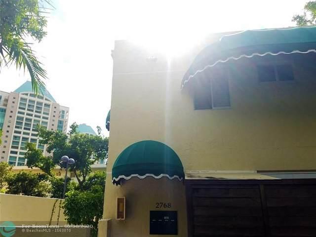 2768 Day Ave #3, Miami, FL 33133 (MLS #F10231687) :: Castelli Real Estate Services