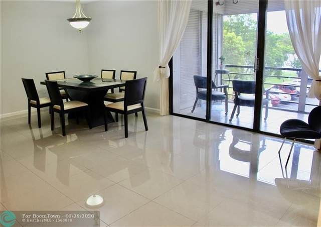 671 NE 195th St #306, Miami, FL 33179 (MLS #F10231722) :: The Paiz Group