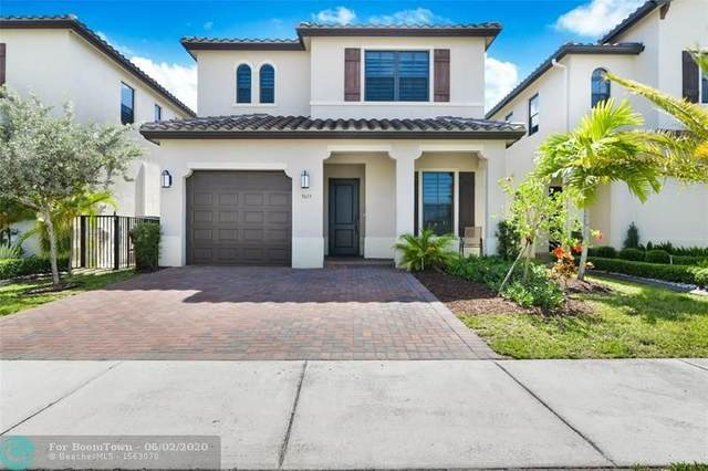 3462 W 97th St, Hialeah, FL 33018 (MLS #F10231758) :: THE BANNON GROUP at RE/MAX CONSULTANTS REALTY I