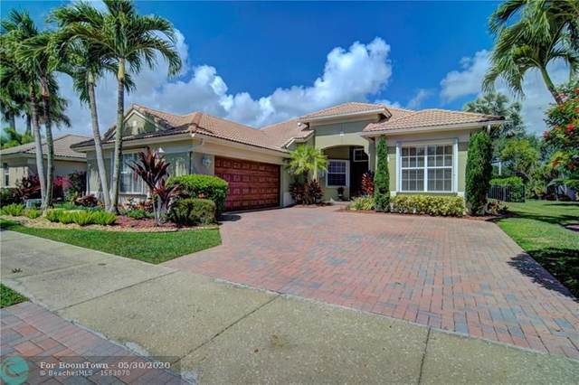 7119 NW 113th Ave, Parkland, FL 33076 (MLS #F10231759) :: GK Realty Group LLC