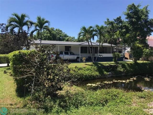 13401 NW 5th St, Plantation, FL 33325 (MLS #F10231773) :: Laurie Finkelstein Reader Team