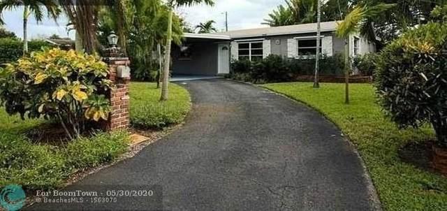 3338 SW 15th Ct, Fort Lauderdale, FL 33312 (MLS #F10231819) :: GK Realty Group LLC