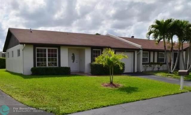5088 Bottlebrush Street, Delray Beach, FL 33484 (MLS #F10231832) :: Berkshire Hathaway HomeServices EWM Realty