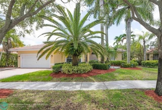 295 E Egret Ln, Weston, FL 33327 (MLS #F10231845) :: Green Realty Properties
