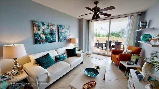 3020 NE 32ND AVE #418, Fort Lauderdale, FL 33308 (MLS #F10231859) :: Berkshire Hathaway HomeServices EWM Realty