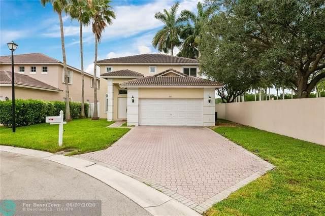 Plantation, FL 33325 :: Berkshire Hathaway HomeServices EWM Realty