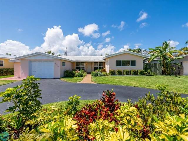 233 Oceanic Ave, Lauderdale By The Sea, FL 33308 (MLS #F10231889) :: The Howland Group