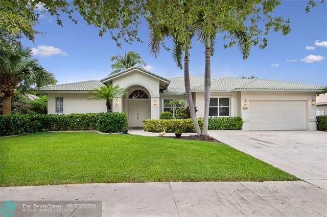 4401 SW 74 Terrace, Davie, FL 33314 (MLS #F10231914) :: Green Realty Properties
