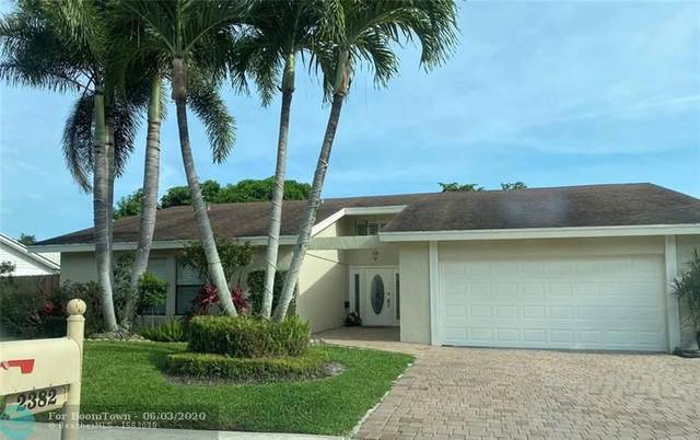 2382 NW 30th St, Boca Raton, FL 33431 (MLS #F10231962) :: THE BANNON GROUP at RE/MAX CONSULTANTS REALTY I
