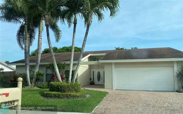 2382 NW 30th St, Boca Raton, FL 33431 (MLS #F10231962) :: Miami Villa Group