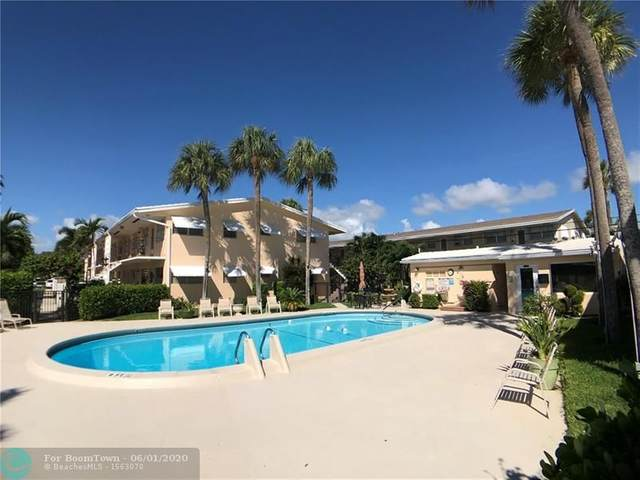 2065 NE 56th St #208, Fort Lauderdale, FL 33308 (MLS #F10231964) :: GK Realty Group LLC
