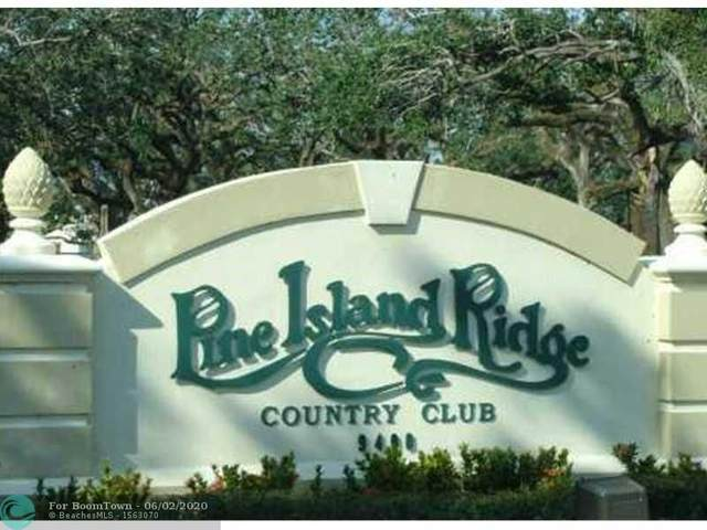 1830 Sabal Palm Dr. #306, Davie, FL 33324 (#F10231980) :: Treasure Property Group