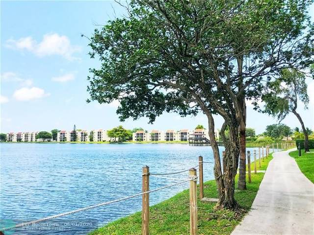 113 Lake Emerald Dr #105, Oakland Park, FL 33309 (#F10231992) :: Ryan Jennings Group