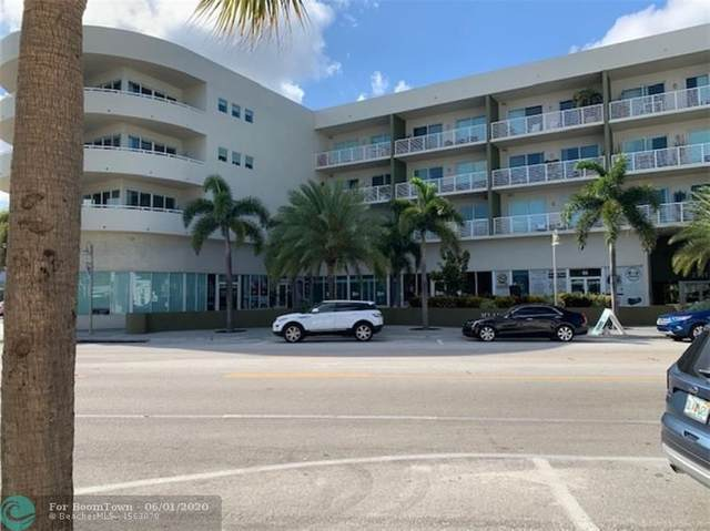 2301 Wilton Dr #413, Wilton Manors, FL 33305 (MLS #F10232027) :: THE BANNON GROUP at RE/MAX CONSULTANTS REALTY I