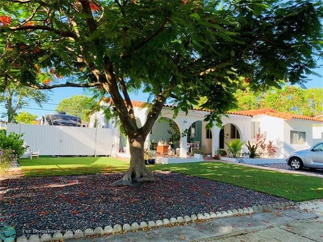 3950 NW 1st, Miami, FL 33126 (MLS #F10232029) :: Castelli Real Estate Services