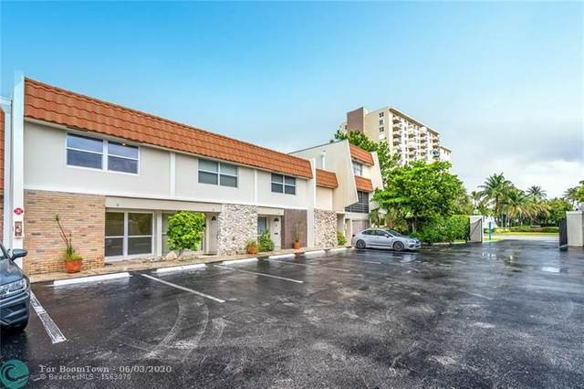 5555 N Ocean Blvd #5, Lauderdale By The Sea, FL 33308 (MLS #F10232033) :: The Howland Group