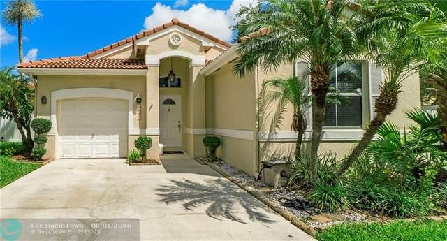 15125 SW 49th Ct, Davie, FL 33331 (MLS #F10232058) :: United Realty Group