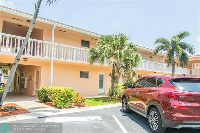 2111 NE 42nd Ct 204W, Lighthouse Point, FL 33064 (MLS #F10232094) :: GK Realty Group LLC