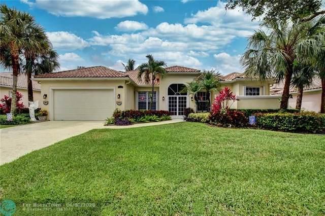 7646 Red River Rd, West Palm Beach, FL 33411 (MLS #F10232096) :: GK Realty Group LLC