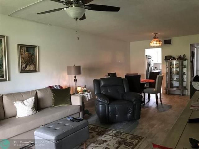 700 SE 6th Ave #108, Deerfield Beach, FL 33441 (#F10232141) :: Dalton Wade