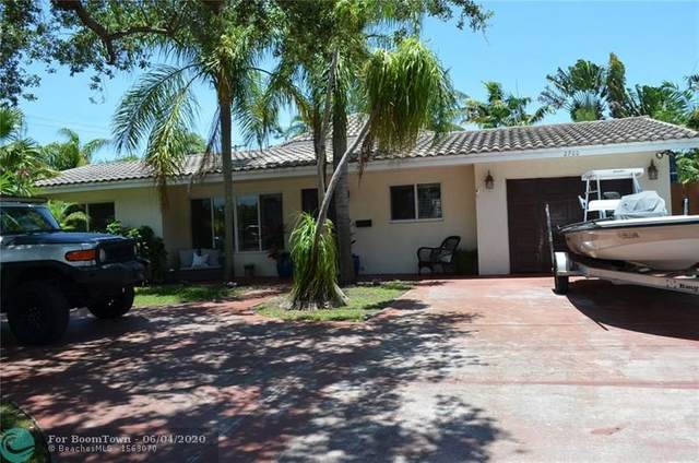 2700 NE 53RD CT, Lighthouse Point, FL 33064 (MLS #F10232160) :: THE BANNON GROUP at RE/MAX CONSULTANTS REALTY I