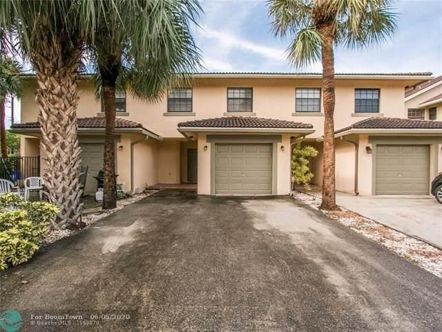 246 Avenue L #246, Delray Beach, FL 33483 (MLS #F10232217) :: Castelli Real Estate Services