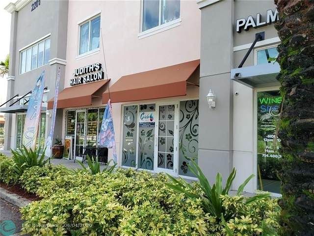 2201 Palm Ave, 3190, FL 33025 (MLS #F10232219) :: THE BANNON GROUP at RE/MAX CONSULTANTS REALTY I