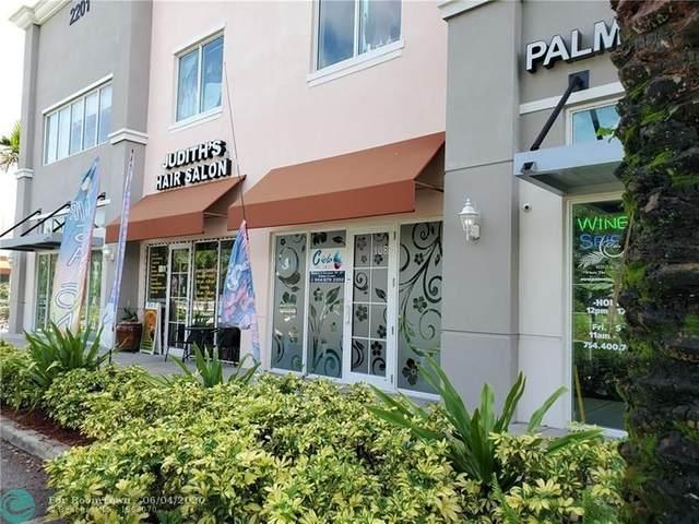 2201 Palm Ave 4-108, 3190, FL 33025 (#F10232219) :: Ryan Jennings Group