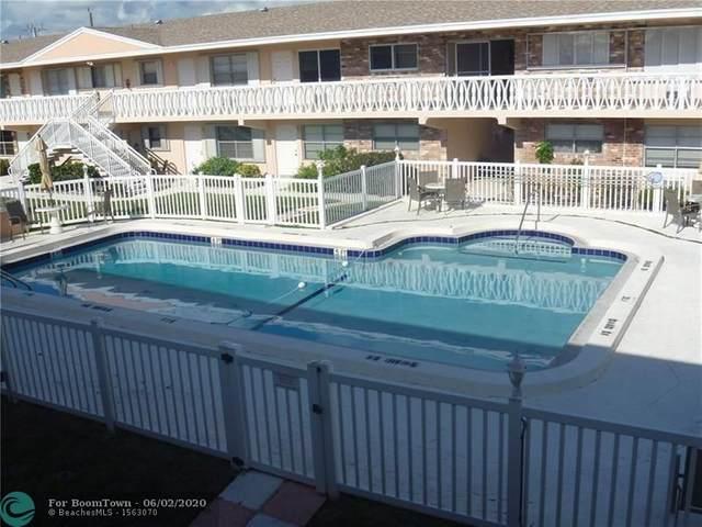 3851 NE 21st Ave #19, Lighthouse Point, FL 33064 (MLS #F10232242) :: GK Realty Group LLC