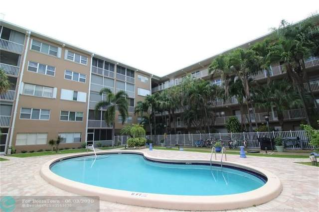 4117 Bougainvilla Dr #106, Lauderdale By The Sea, FL 33308 (MLS #F10232243) :: The Howland Group