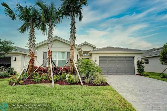 10954 SW Sunray St, Port Saint Lucie, FL 34987 (MLS #F10232305) :: THE BANNON GROUP at RE/MAX CONSULTANTS REALTY I