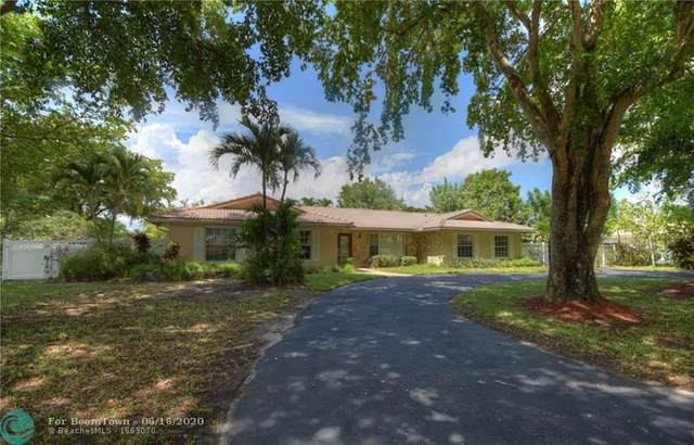 11191 NW 23rd Ct, Coral Springs, FL 33065 (MLS #F10232348) :: Berkshire Hathaway HomeServices EWM Realty