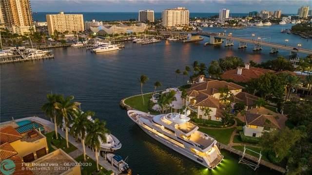 2623 Delmar Pl, Fort Lauderdale, FL 33301 (MLS #F10232375) :: GK Realty Group LLC